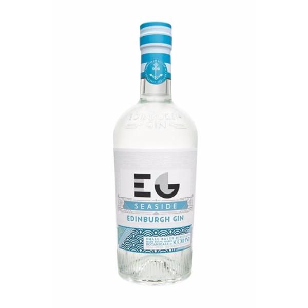 Seaside Edinburgh Gin   Edinburgh Seaside Gin