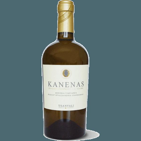 TsantalisKanenasWhite 600x600 1 | Τσάνταλη Kanenas - Λευκο 1,5L