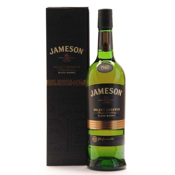 Webp.net resizeimage 19 1 | Jameson Select Reserve ''Black Barrel''