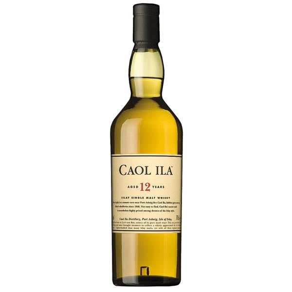 caol ila 12 years old 1 | Caol Ila 12 Year Old