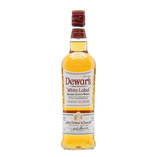 dewars 1   Dewar's