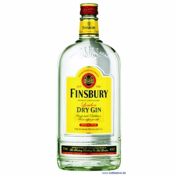 finsbury gin | Finsbury Gin