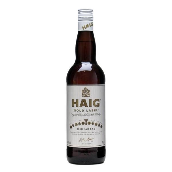 haig 1 | Haig Gold Label