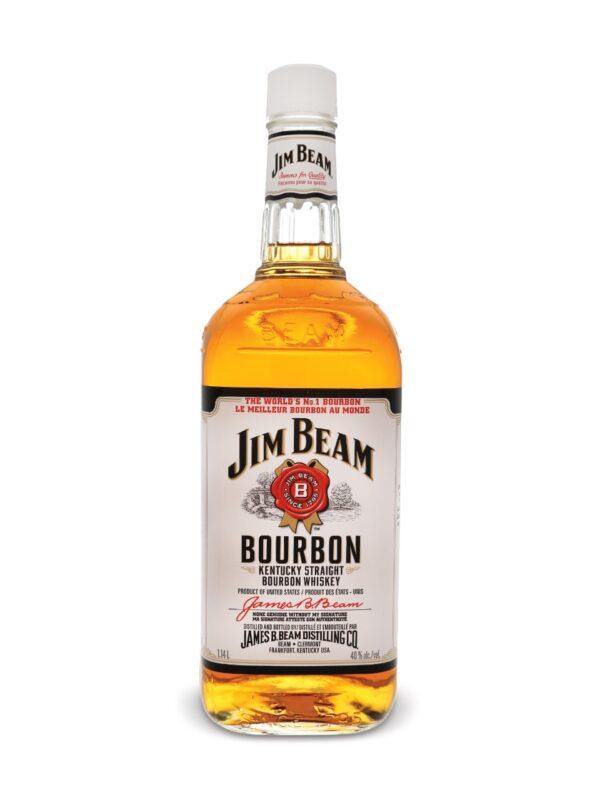jim beam bourbon | Jim Beam Bourbon