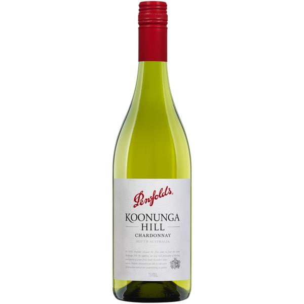 koonuga hill   Penfolds Koonunga Hill Chardonnay