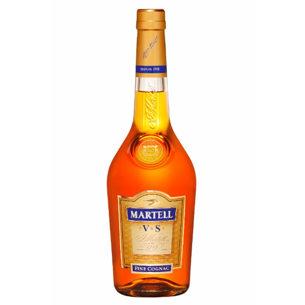 martell vs fine cognac   Martell V.S Fine Cognac