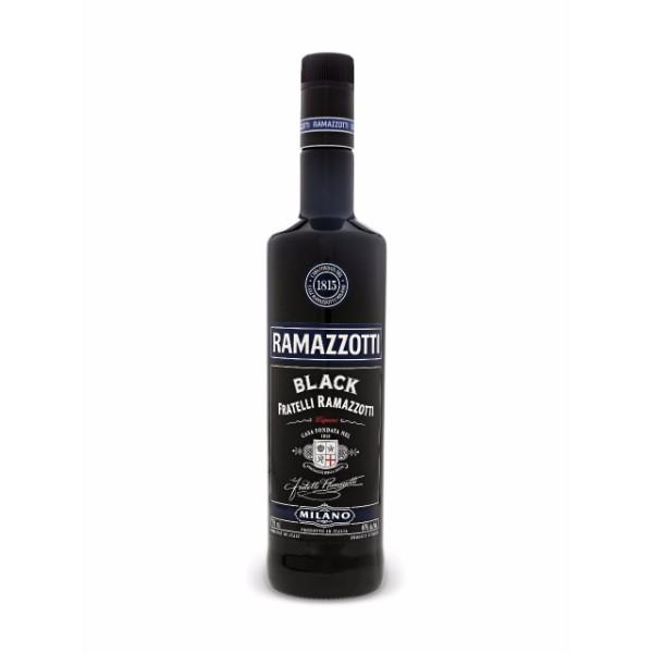 ramazzoti black | Ramazzotti Black Sambuca