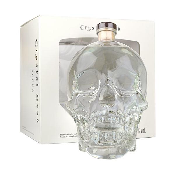 1 75 | Crystal Head Vodka 1,75L