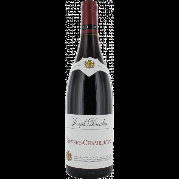 21056 250x600 bouteille maison | Gevrey-Chambertin - Maison Joseph Drouhin