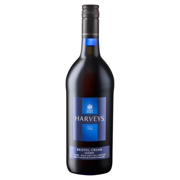 211372011 0 640x640 1   Harveys Bristol Cream Sherry