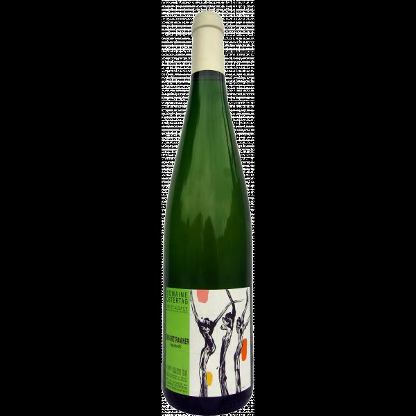 24013 250x600 bouteille domain   Domaine Ostertag Gewurztraminer Vignoble d'E