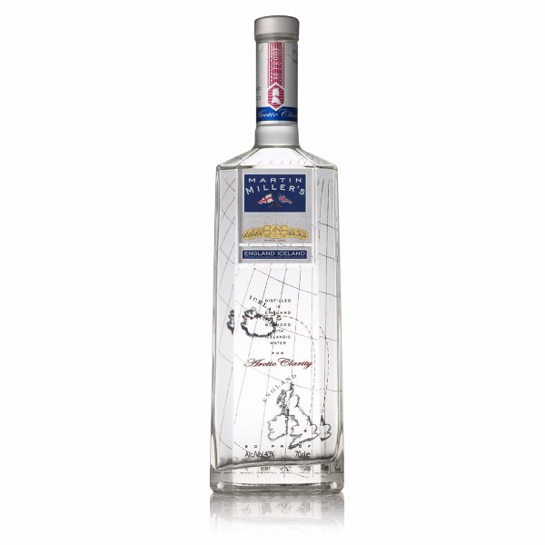 Martin Millers | Martin Maller's Gin