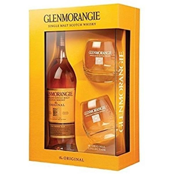 Webp.net resizeimage 1 5 | Glenmorangie 10 Year Old - gift set