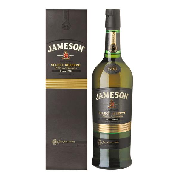 Webp.net resizeimage 20 | Jameson Select Reserve ''Small Batch''