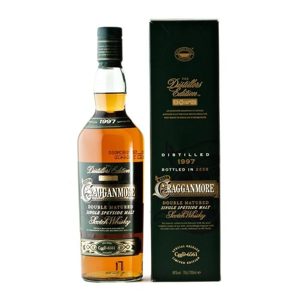 Webp.net resizeimage 6 2   Cragganmore Distillers Edition