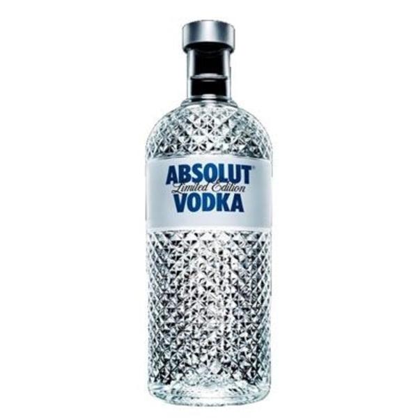 absolut blue night 175l 1 | Absolut Vodka Blue Night Bottle (light pad)