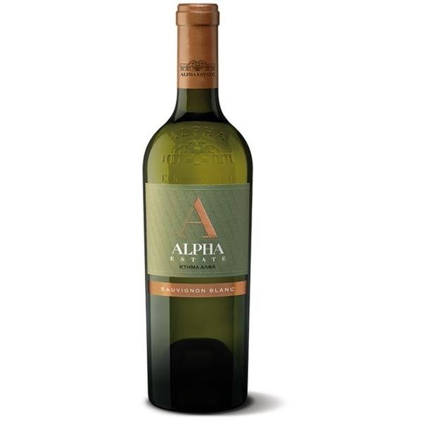 alfa sauvignon blanc 1 | Κτήμα Άλφα Sauvignon Blanc