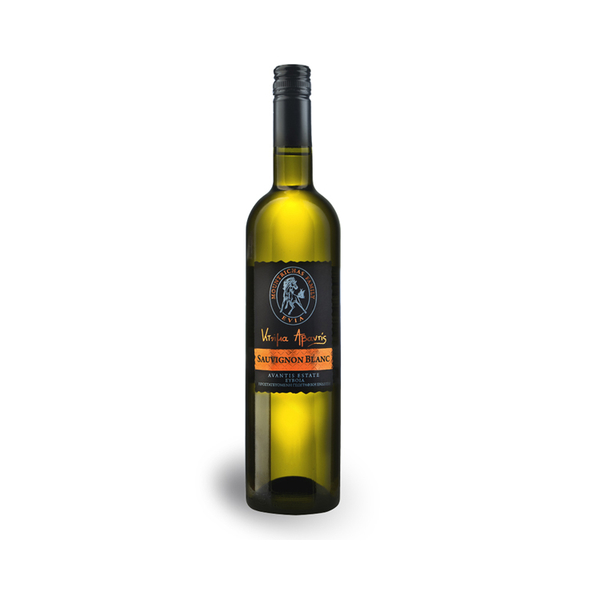avantis ktima sauvignon blanc   Κτήμα Αβαντίς - Sauvignon Blanc