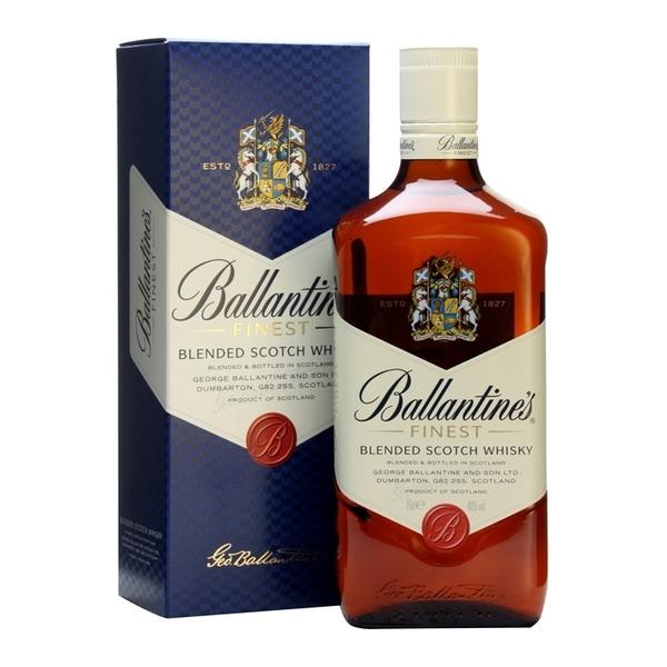 ballantines 1   Ballantine's Finest