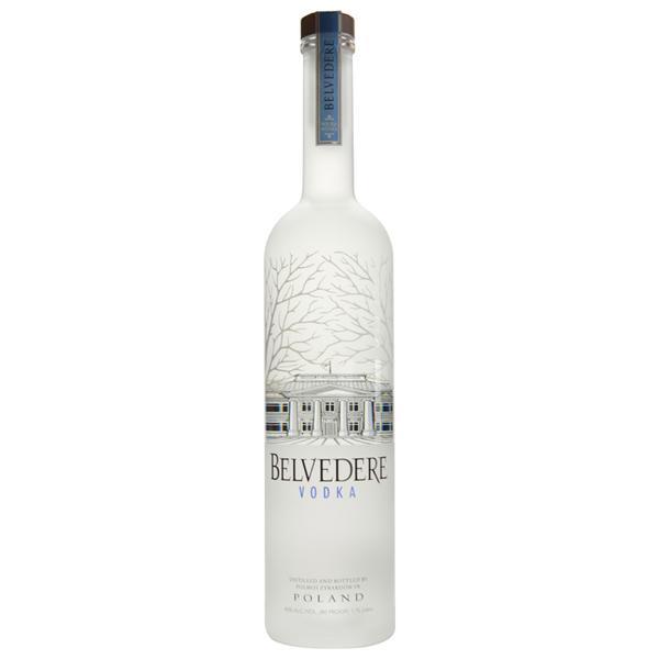 belv 1 75lit | Belvedere Vodka 1,75L