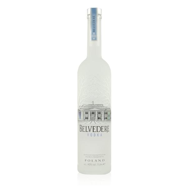 belv 1lit 1   Belvedere Vodka 1L