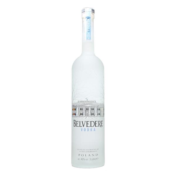 belv 3lit 1 | Belvedere Vodka 3L