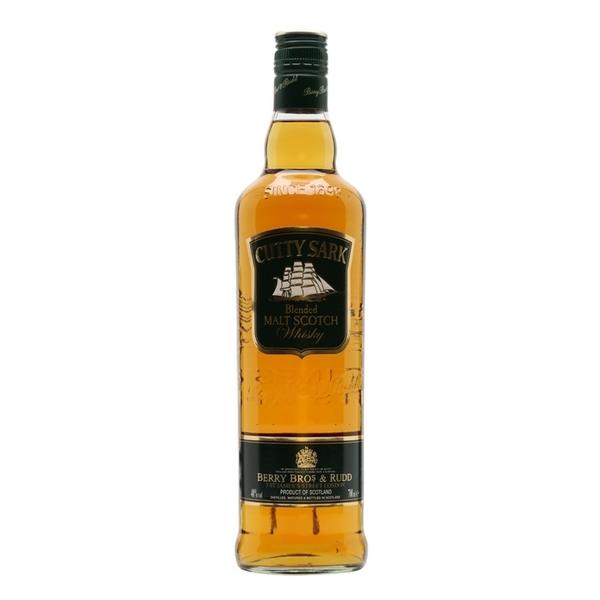 blended malt scotch | Cutty Sark Blended Malt Scotch
