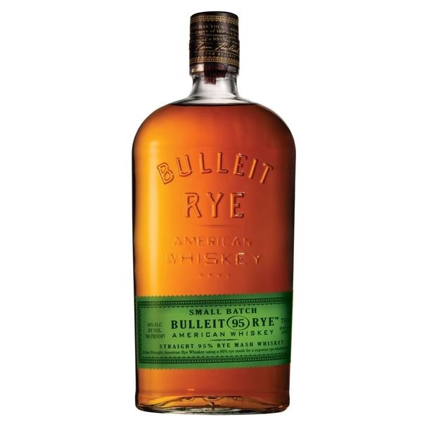 bullete rye 1 | Bulleit Rye