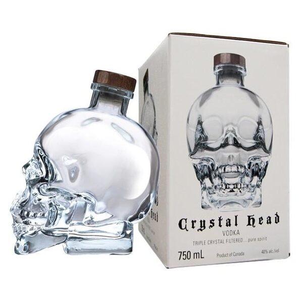 crystal 2 | Crystal Head Vodka 700ml