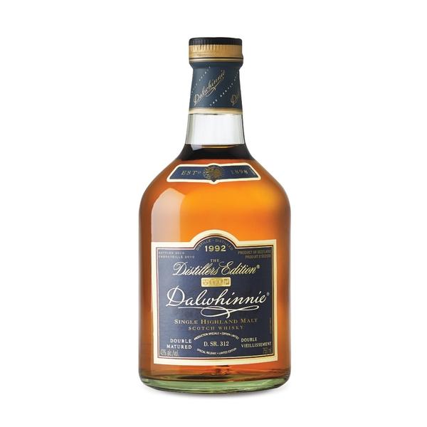 dalwhinnie | Dalwhinnie Distillers Edition