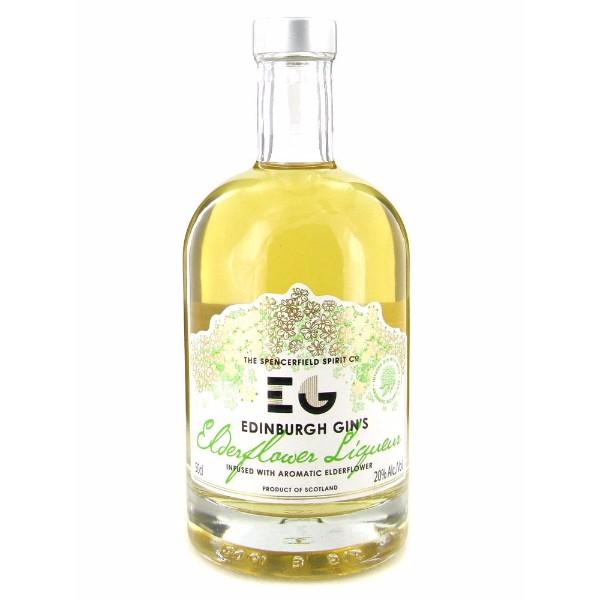 edinburgh elderflower gin | Edinburgh Elderflower Gin