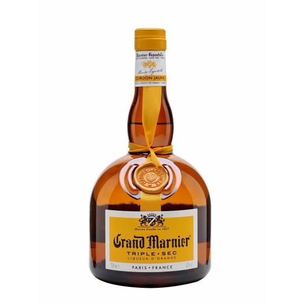 grand marnier jaune triple sec | Grand Marnier Jaune Triple Sec