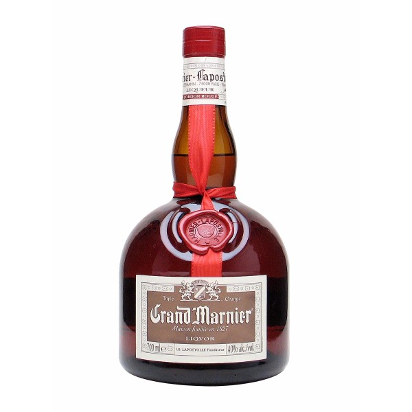 grand marnier rouge | Grand Marnier Rouge