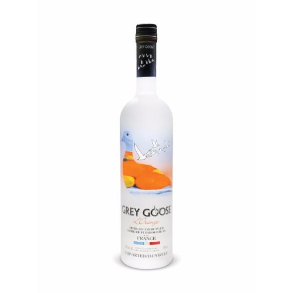 grey goose orange   Grey Goose L'Orange