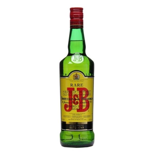 j b | J&B
