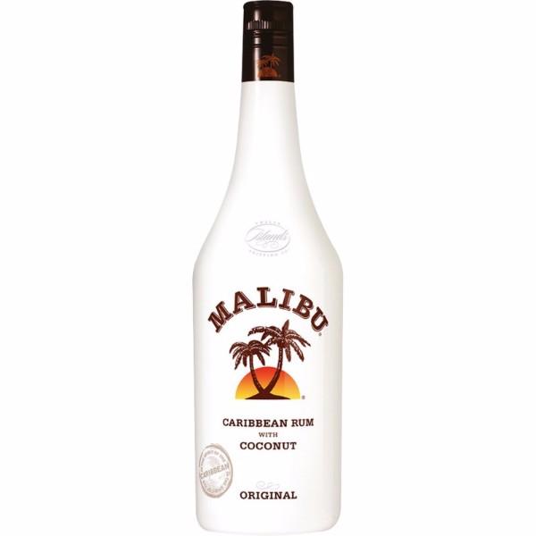 malibu liqueur | Malibu
