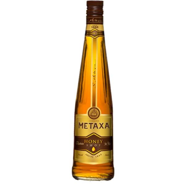 metaxa honey | Metaxa Honey Shot
