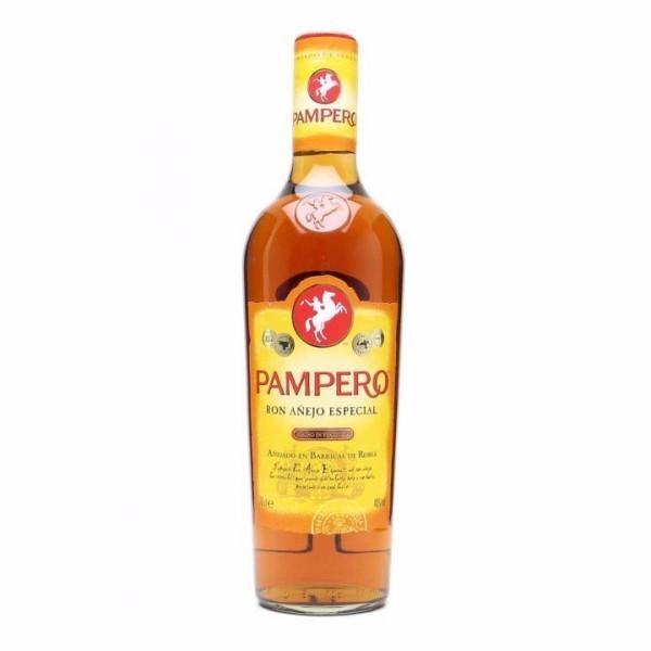 pampero anejo   Pampero Anejo Special