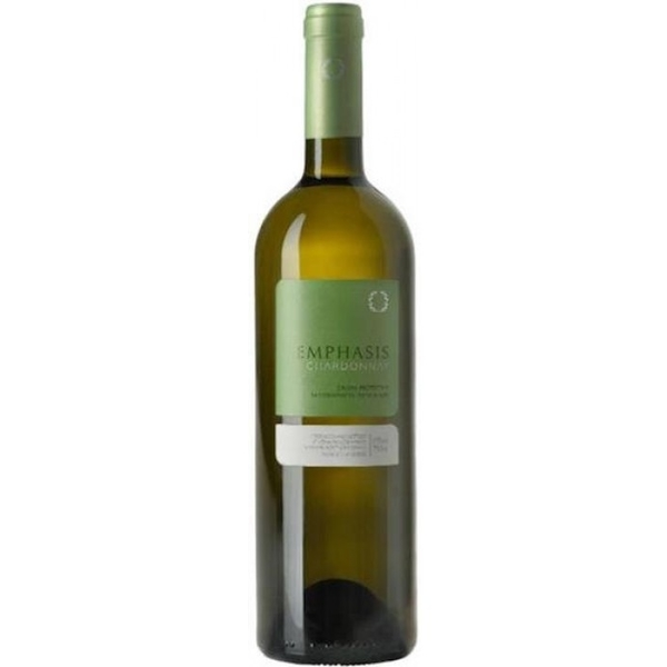 pavlidi chardonnay 1 | Παυλίδης Emphasis Chardonnay 2013 1,5L
