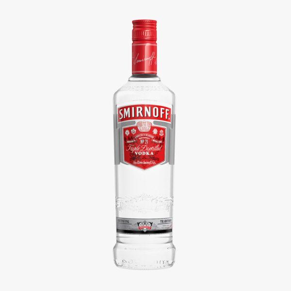smirnoff red label | Vodka Test image (Αντιγραφή)