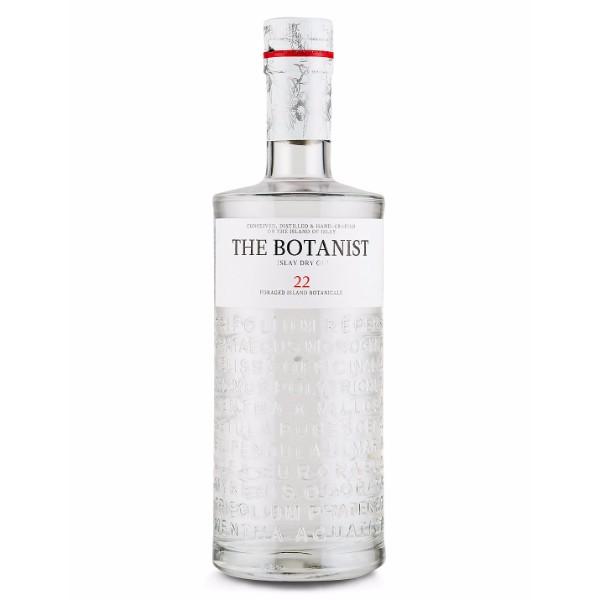 the botanists gin   The Botanist
