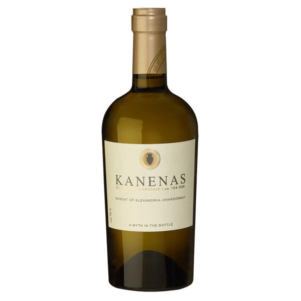 tsantali kanenas white 400x600 1 | Τσάνταλη Kanenas - Λευκό