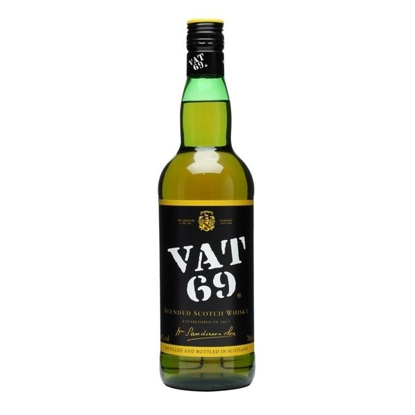 vat 69 | Vat 69