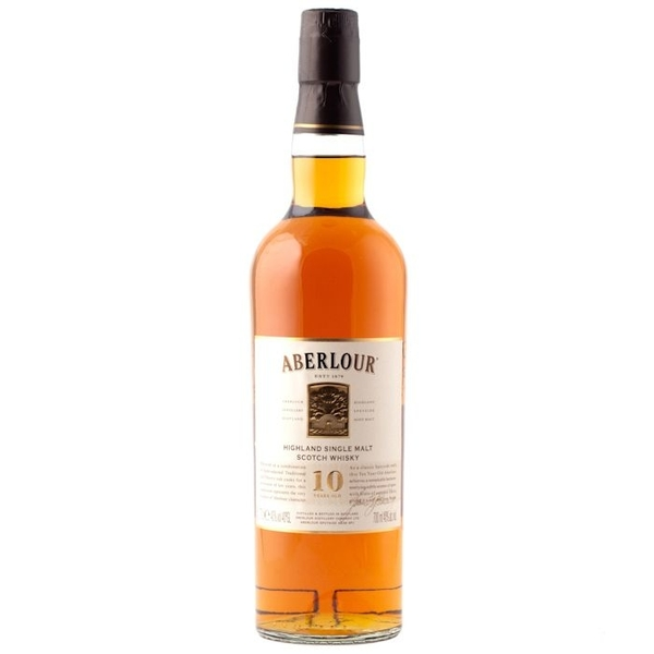 wh021 1 | Aberlour 10 Years Old