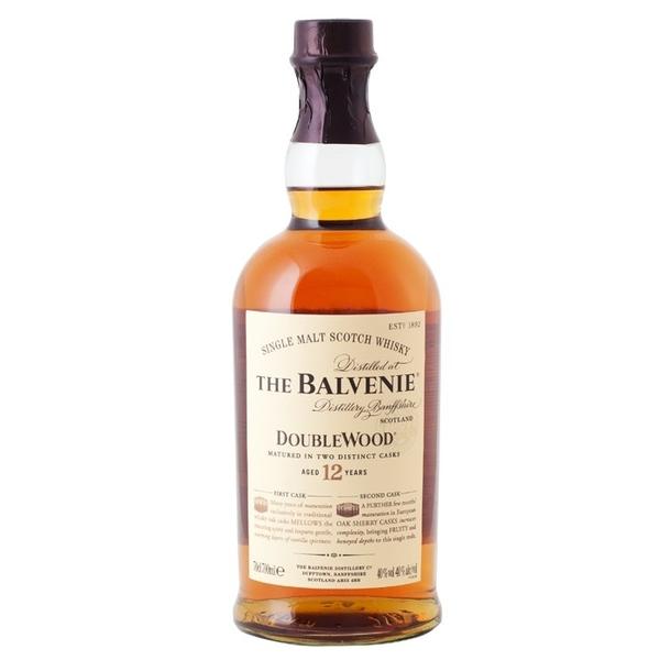 wh029 1 | Balvenie 12 Year Old Doublewood