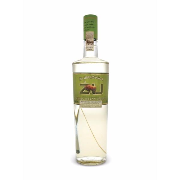 zubrowka | Zubrowka Vodka